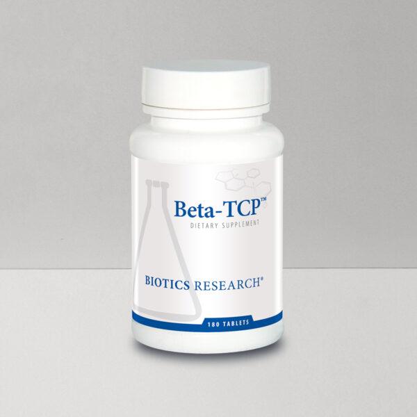 Beta TCP
