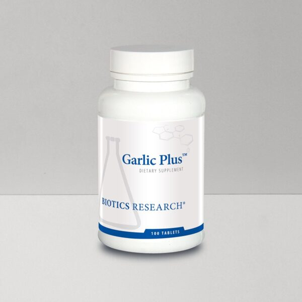 Garlic Plus