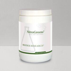 Nitro Greens