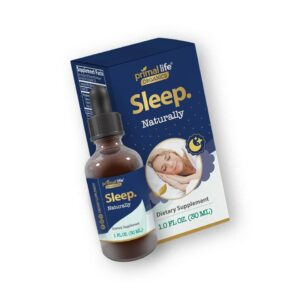 Sleep Naturally Supplement