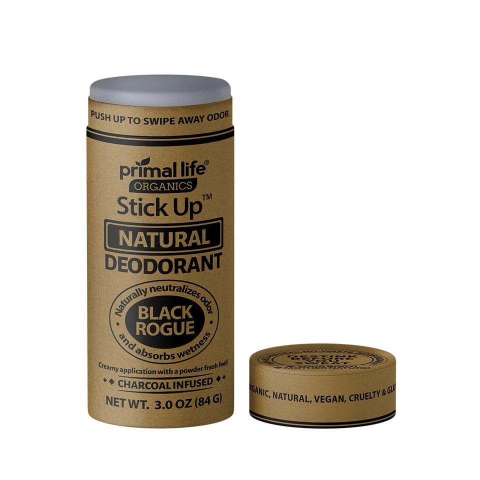Natural Deodorant 3 oz