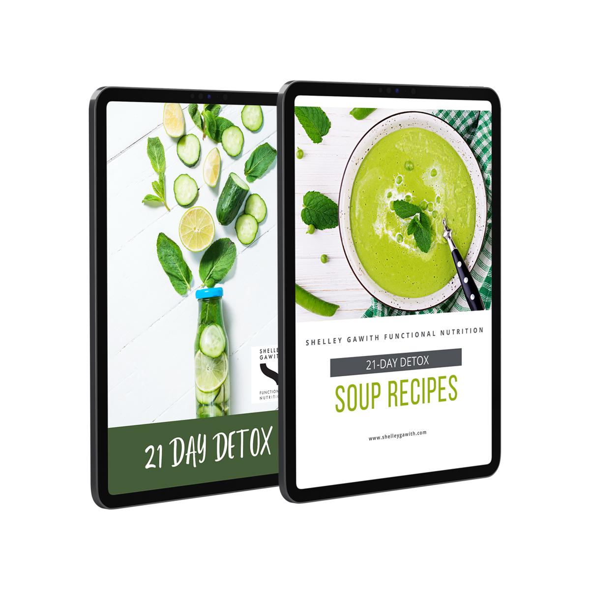 Ebooks on iPads